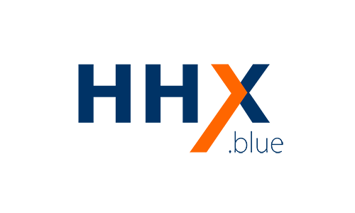 HHX.blue